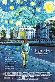 best movie 2011 midnight in paris